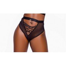 Fenella High waist Brief