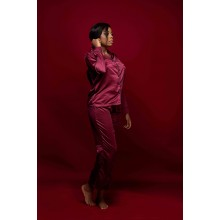 Claudia Shirt and Trouser