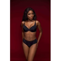 Lavish in Luxury padded bra