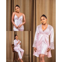 6 Piece Nightwear