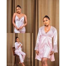 6 Piece Nightwear