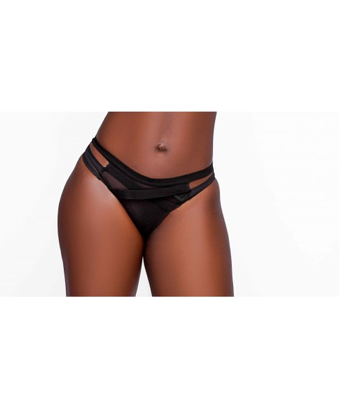 Talisa open brief